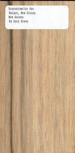 Dracontomelon dao Walnut New Guinea